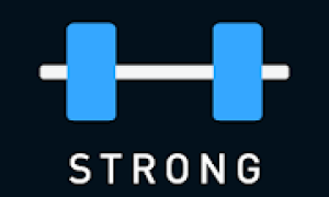 Strong – Workout Tracker Gym Log Mod APK 2020 pour Android – nouvelle version