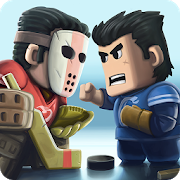 Ice Rage: Hockey Multiplayer game