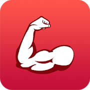ManFIT - Muscle building Exercise, Home Workout