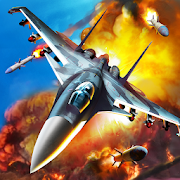 Total air fighters war