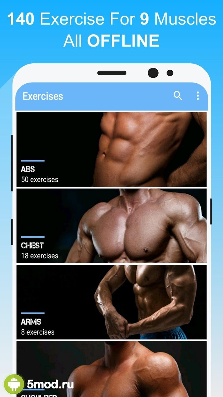Pro Home Workouts - No Equipment - Workout at home