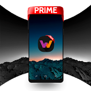 Wallpapers & amp; Live Backgrounds WALLOOP ™ PRIME