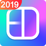 Collage Maker - photo collage & amp; photo editor