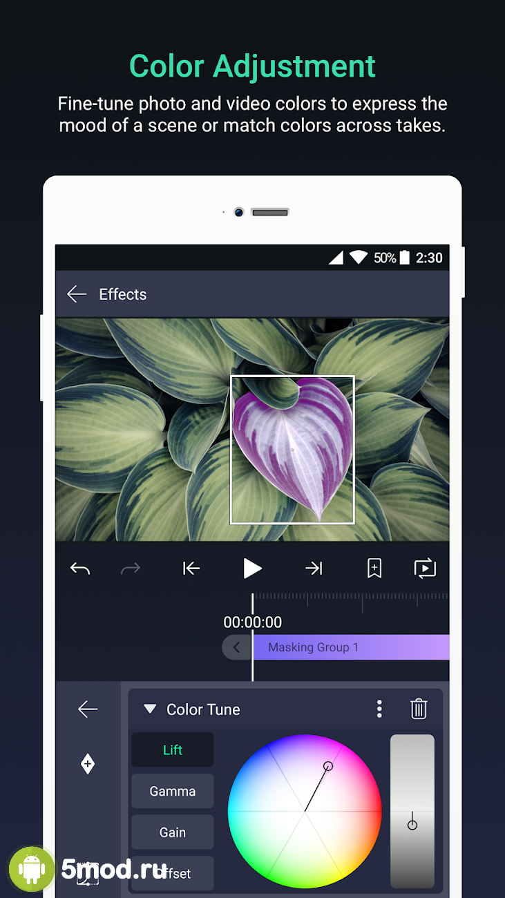 Alight Motion - Video and Animation Editor