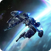 Project Charon: Space Fighter