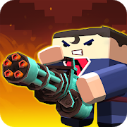Mr Shotgun - 3D Gun Shooting Games