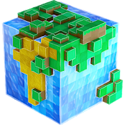 WorldCraft: 3D Build & amp; Craft
