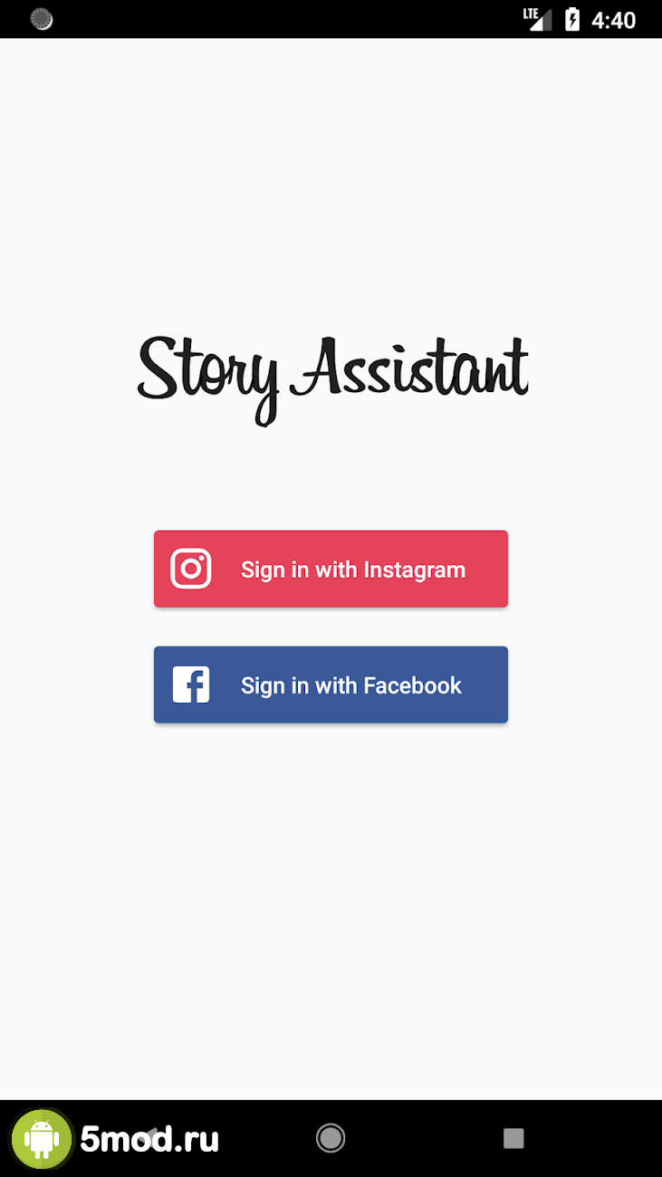 Story Saver for Instagram - Story Assistant
