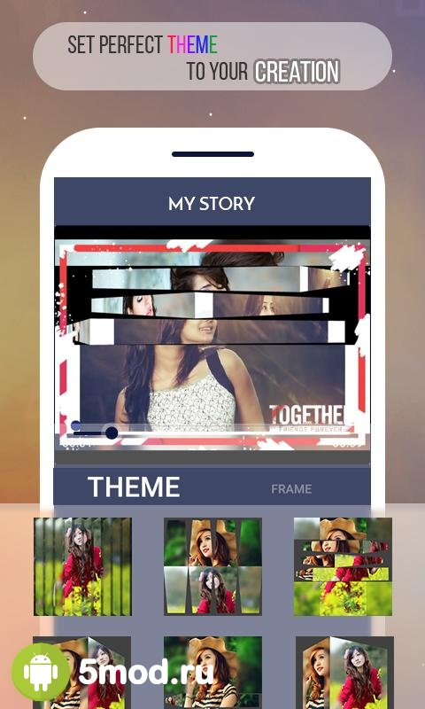 Slideshow Maker: Photo to Video with Music