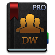 DW Contacts & amp; Phone & amp; Dialer