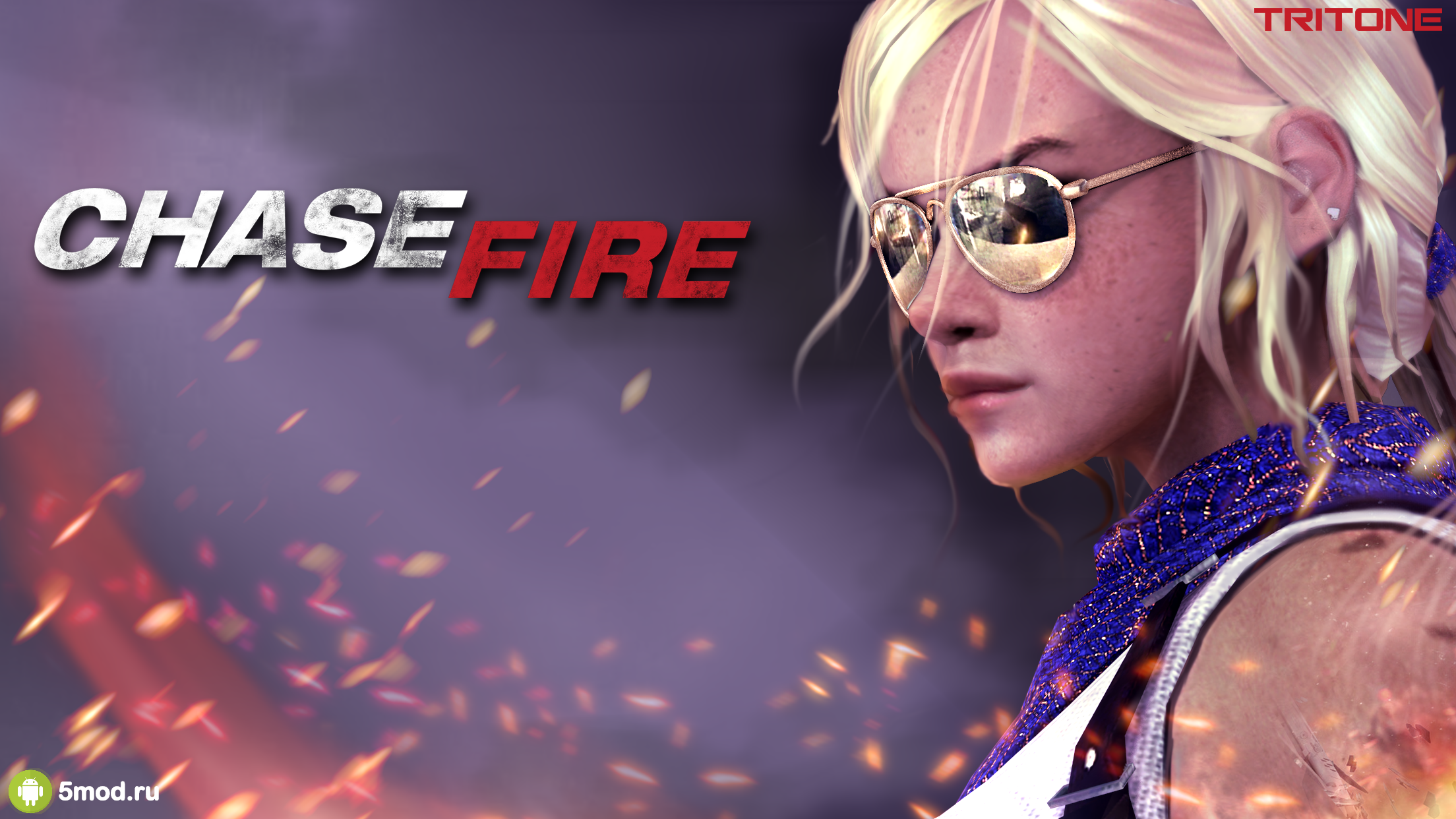 CHASE FIRE