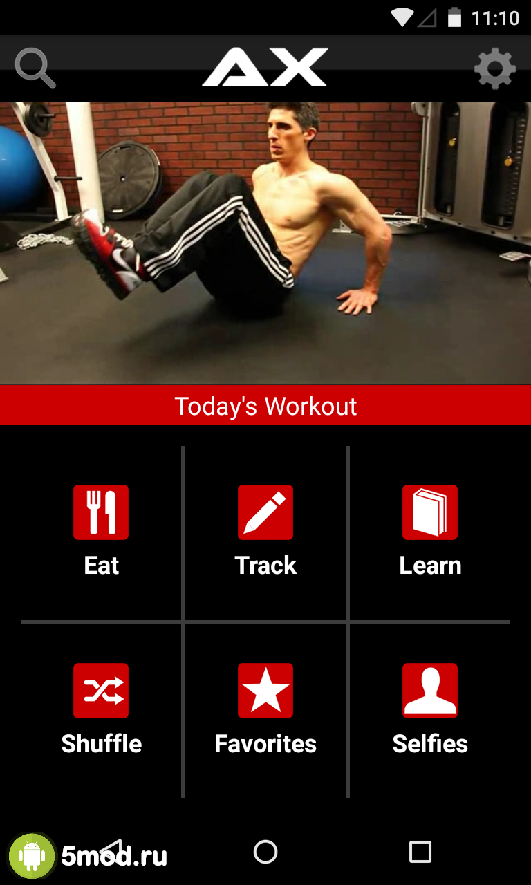 6 Pack Promise Ultimate Abs