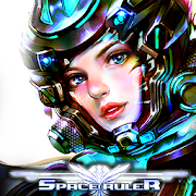 Spaceruler