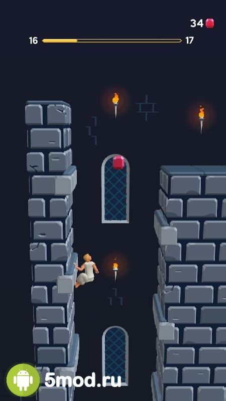 Prince of Persia: Escape