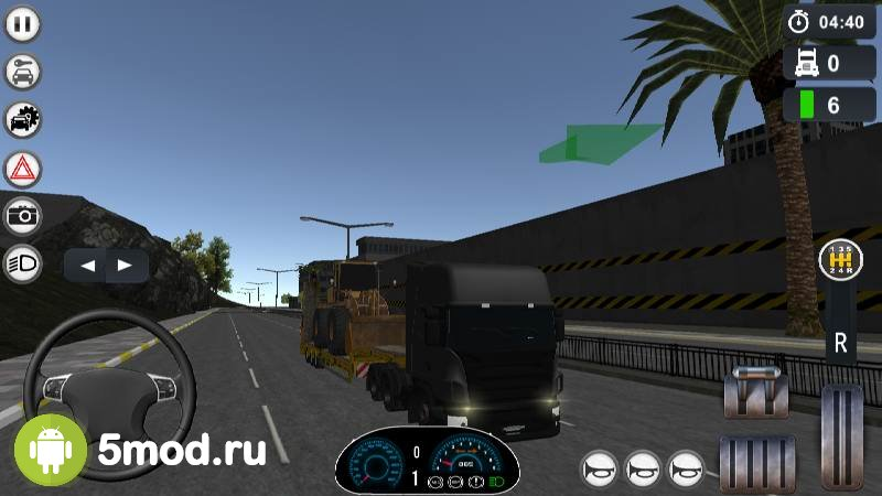 Euro Truck Extreme - Driver 2019