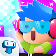 Epic Party Clicker - Throw Epic Dance Parties!