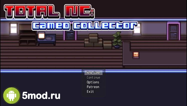 Total NC: Cameo Collector (18+)