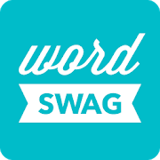 Word Swag - 2018 Classic Edition