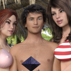 Incest In Paradise (18+)