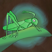 Insect Adventures: Jumping Grasshopper Action RPG
