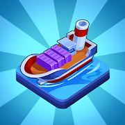 Merge Ship: Idle Tycoon