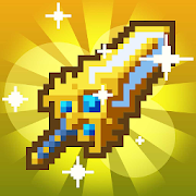 Weapon Heroes: Infinity Forge (Idle RPG)