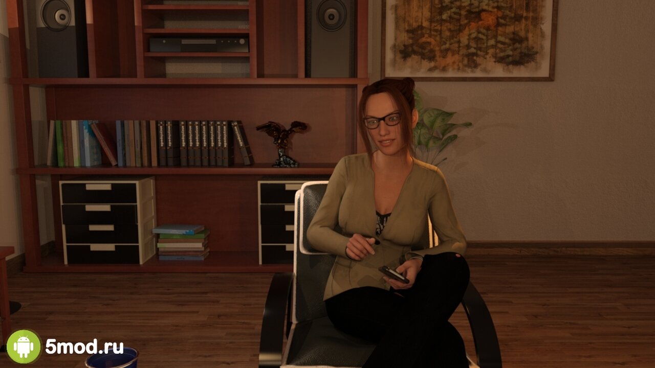 Counseling (18+)