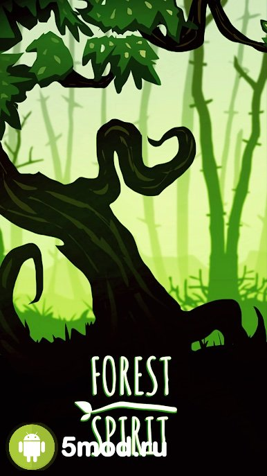 Forest Spirit - Unfolding Idle RPG