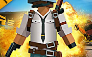 PUBG PIXEL Mod APK 2020 for Android – new version