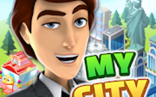 My City: Island Mod APK 2020 for Android – new version