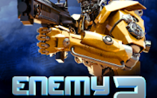 Enemy Strike 2 Mod APK 2021 for Android – new version