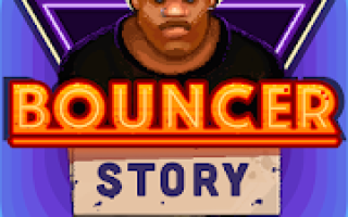 Bouncer Story Mod APK 2021 for Android – new version