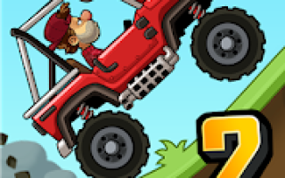Hill Climb Racing 2 Mod APK 2020 for Android – new version