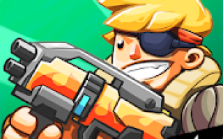 Cyber ​​Dead Mod APK 2021 for Android – new version