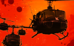BLOOD COPTER Mod APK 2020 for Android – new version