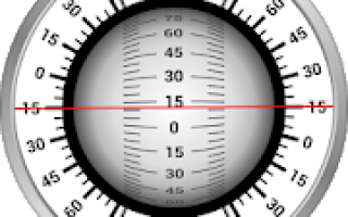 Rotating Sphere Inclinometer Mod APK 2021 for Android – new version