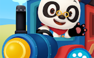 Dr. Panda Train Mod APK 2020 for Android – new version