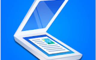 Easy Scanner – Camera to PDF Mod APK 2020 for Android – new version