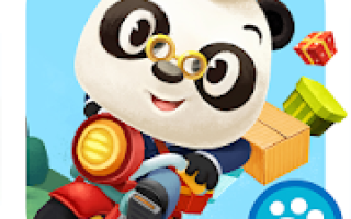 Dr. Panda Mailman Mod APK 2021 for Android – new version
