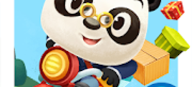 Dr. Panda Mailman Mod APK 2020 for Android – new version