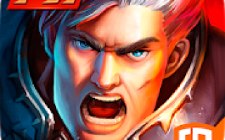 Clash for Dawn Mod APK 2020 for Android – new version