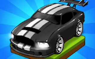 Merge Battle Car Tycoon Mod APK 2021 for Android – new version