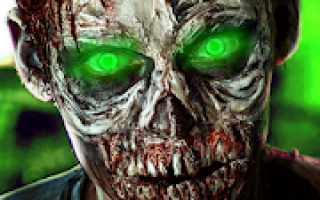 Zombie Shooter Hell 4 Survival Mod APK 2020 for Android – new version
