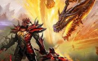 Dragons War Legends – Raid shadow dungeons Mod APK 2020 for Android – new version