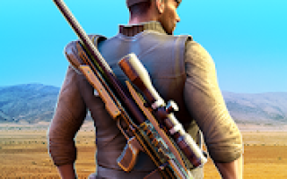 Best Sniper Legacy: Dino Hunt & Shooter 3D Mod APK 2021 for Android – new version