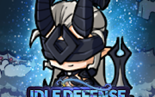 Idle Defense: Dark Forest Mod APK 2021 for Android – new version