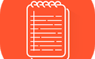 All Notes Mod APK 2021 for Android – new version