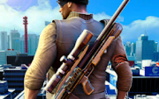 Sniper: Ultra Kill Mod APK 2021 for Android – new version
