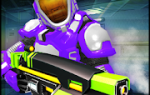 Real Robot Fire Battleground: Free Sci-fi Firing Mod APK 2021 for Android – new version