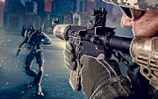 ZOMBIE Beyond Terror: FPS Shooting Game Mod APK 2021 for Android – new version